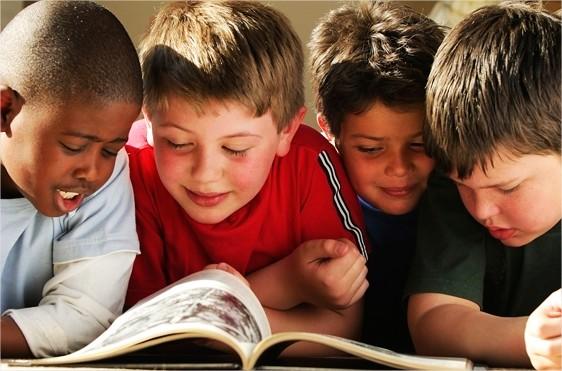 Sugerencias de lecturas para niños a partir de 8 años. II