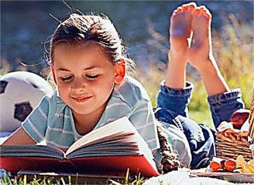 ¿Qué se debe tener en cuenta a la hora de elegir un libro infantil? II