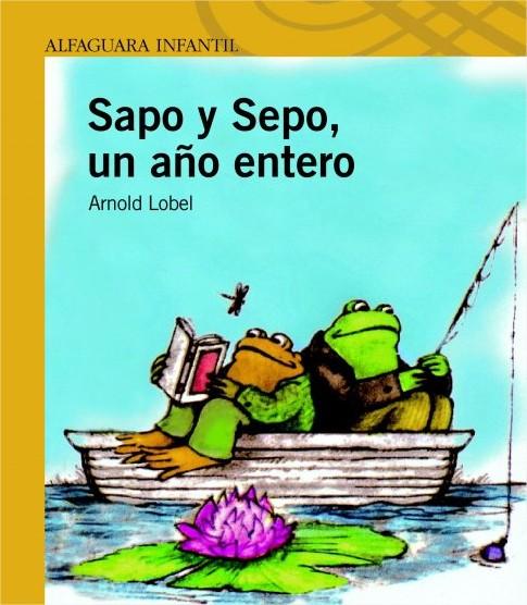 Sugerencias de lecturas para niños a partir de 6 años. II