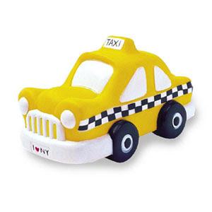 Nace un bebé en un taxi
