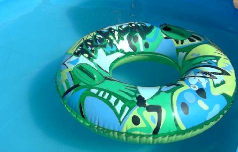 Consejos para comprar flotador o manguitos con seguridad