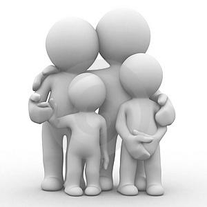 Consejos de organización en una familia numerosa