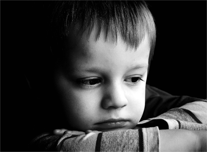 Depresión infantil III