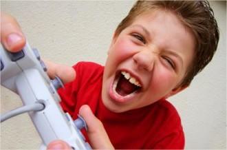 Los niños y los videojuegos I