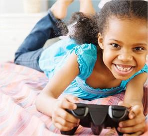 Los niños y los videojuegos IV
