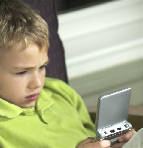 Los niños y los videojuegos V