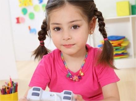Los niños y los videojuegos VI