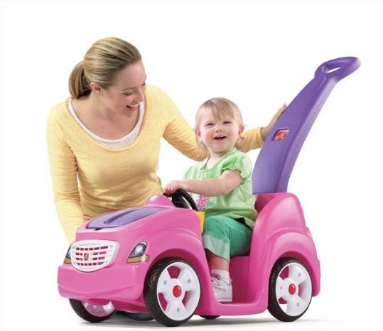 Niños sobre ruedas I