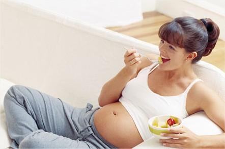 Los antojos de las embarazas I