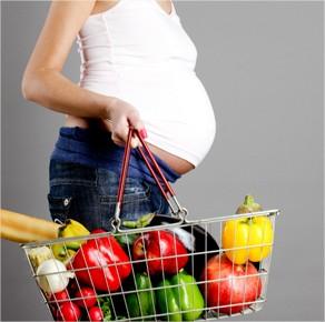 Los antojos en las embarazadas II