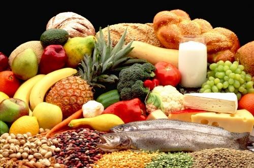 Hábitos alimenticios saludables para niños