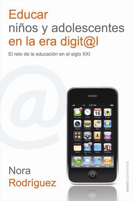 Educar a niños y adolescentes en la era digital
