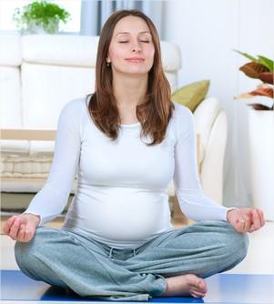 Mitos del embarazo I