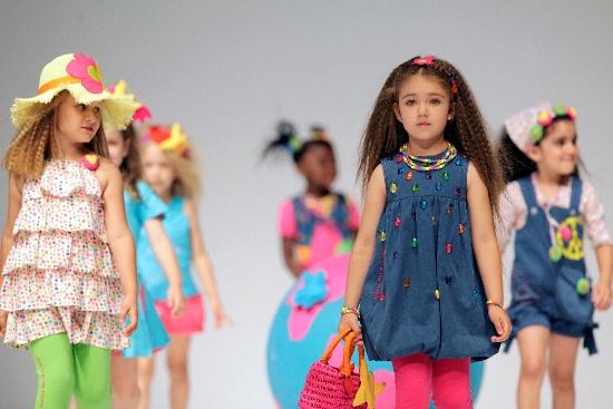 C mo vestir para ir al colegio beb feliz - Monalisa moda infantil ...