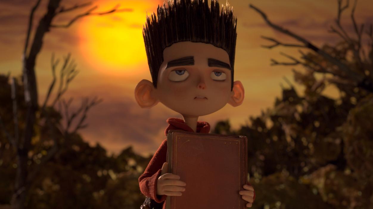Las mejores películas para niños en Navidad 2012