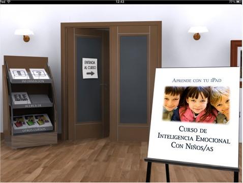 Inteligencia Emocional con niños