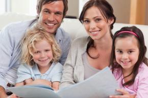 Hacer Familia lanza el Club de Lectura, Mochila Forum