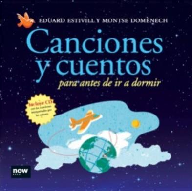 Libros Doctor Estivill: Canciones y cuentos