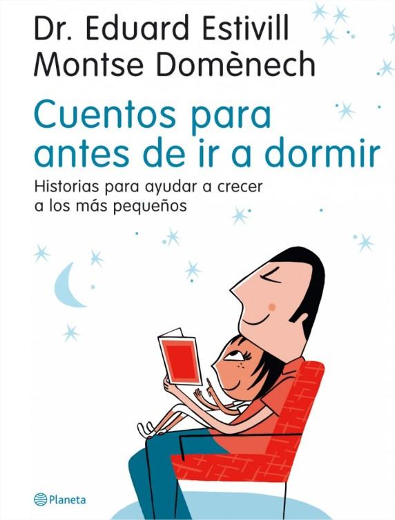 Libros Doctor Estivill: Cuentos para antes de ir a dormir