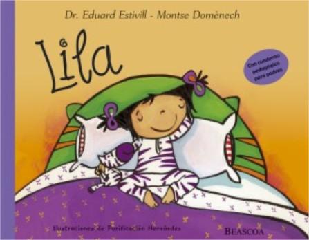 Libros Doctor Estivill: Lila