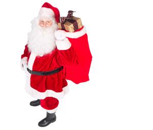 Los españoles prefieren los Reyes Magos a Papá Noel