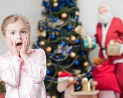 ¿Cómo contarle la verdad sobre los Reyes Magos y Papá Noel?