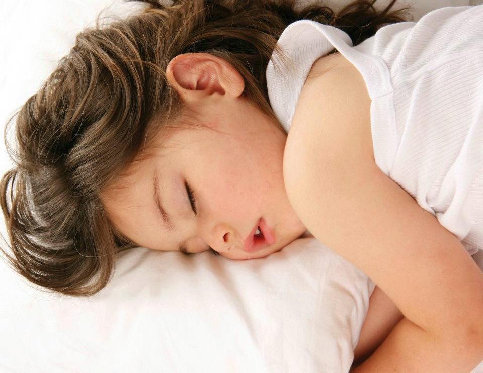 Consejos pedagógicos para un perfecto descanso infantil