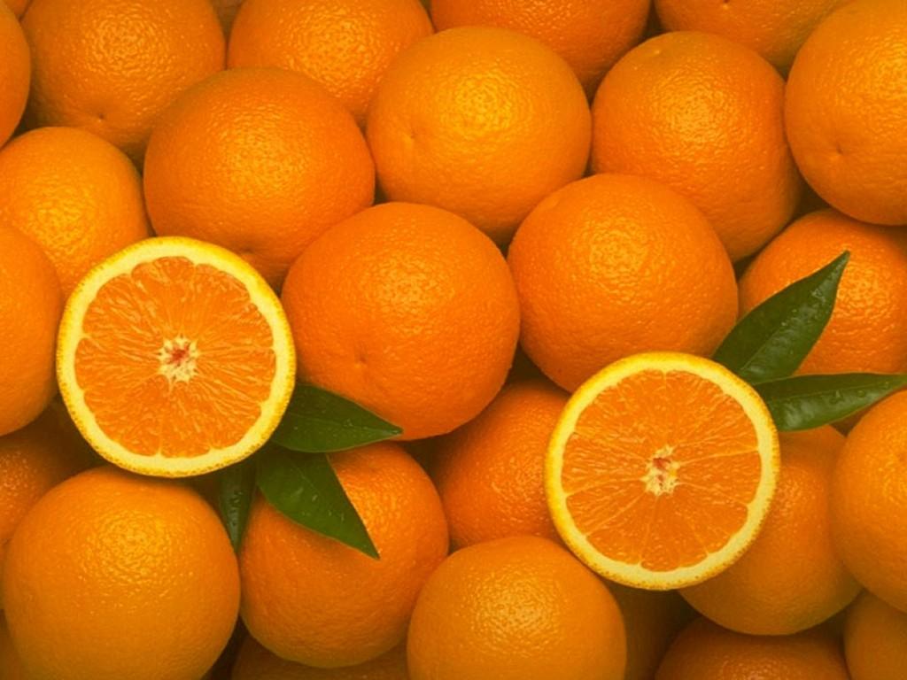 Beneficios nutricionales de las naranjas y los limones