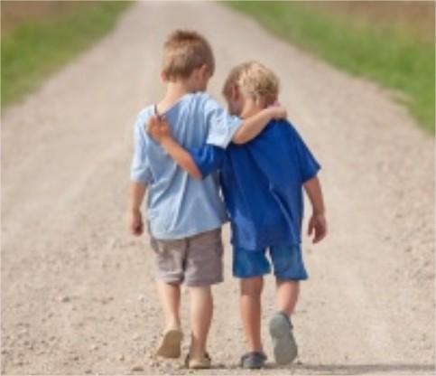 Niños empáticos I