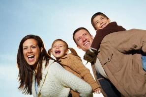Planes de invierno para disfrutar en familia en 2013