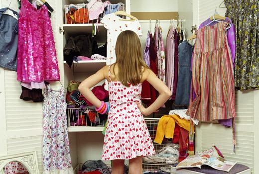 Consejos prácticos para sacar partido a tu fondo de armario en el embarazo