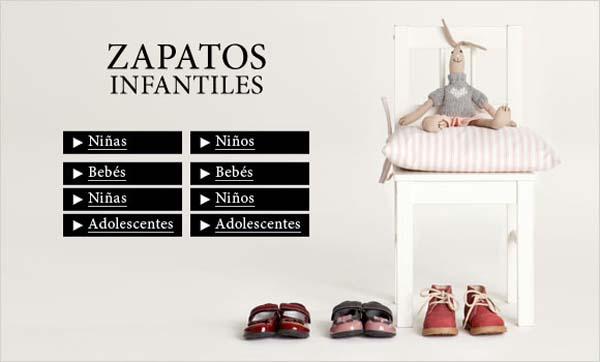 Compra los zapatos perfectos para tus hijos, sin salir de casa