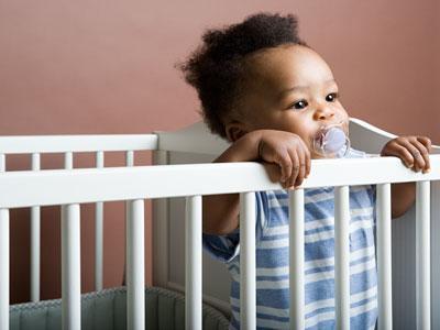 Cinco tips para elegir la cuna ideal para el bebé