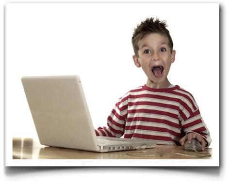 Los niños y las redes sociales: ¿Cuál es la edad mínima?