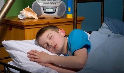 Trastornos del sueño III