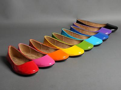 Consejos para elegir buen calzado en el embarazo