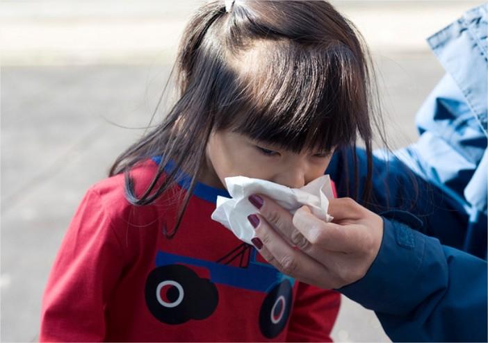 Cómo detectar las alergias