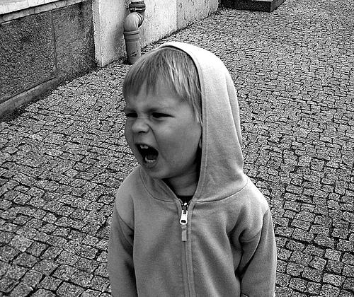 Síndrome del niño emperador III
