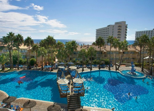 El hotel Royal Son Bou Family Club, uno de los mejores del mundo para viajar con niños