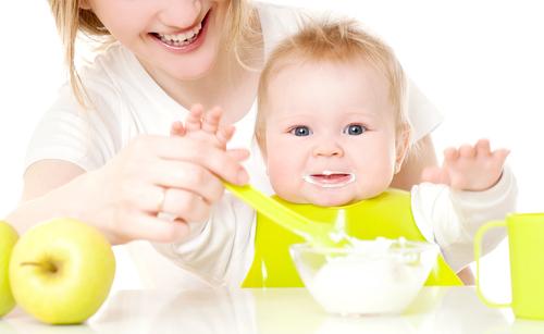 Recomendaciones para practicar la lactancia artificial