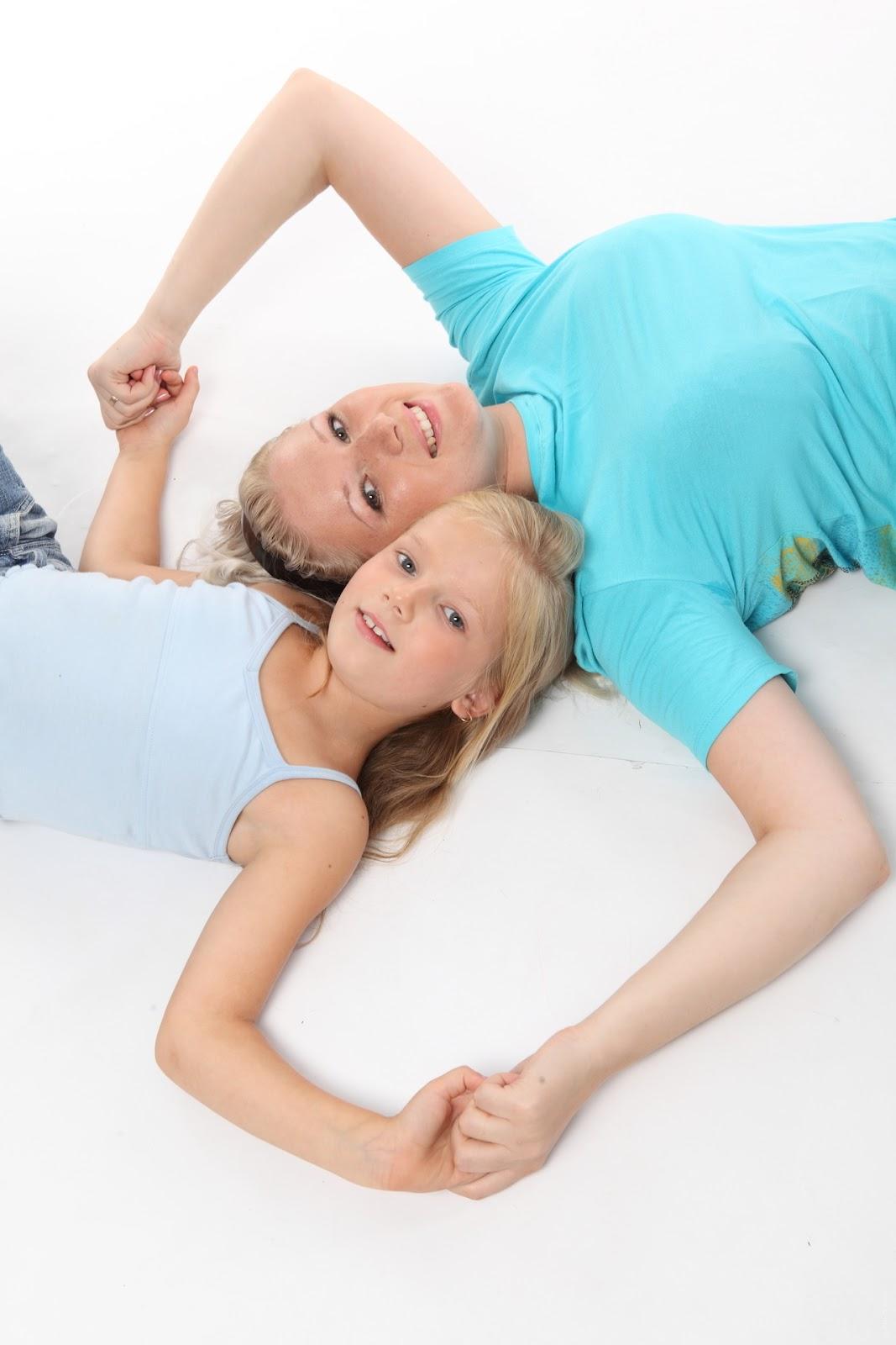 Cinco consejos para ayudar a tu hijo a sentirse valorado