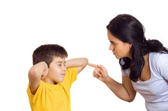 Cómo poner límites al ego infantil