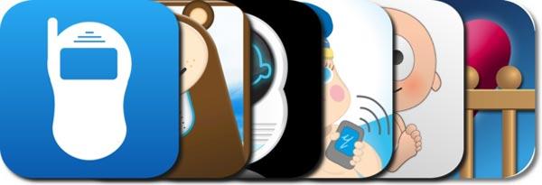 Apps para nuevos padres y bebés III