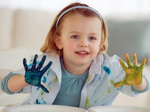 Cómo elegir una buena guardería para el niño