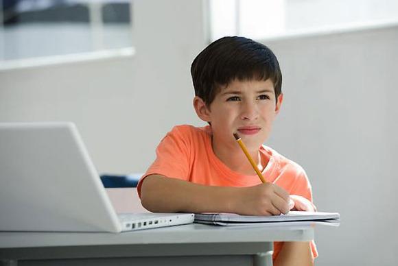 Siete consejos para hacer los deberes escolares