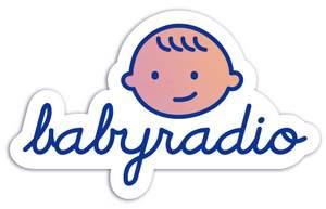 Babyradio, la radio infantil online
