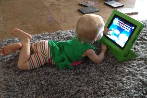 Apps para nuevos padres y bebés V