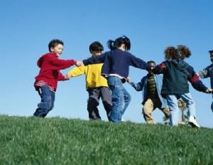 Cinco planes culturales para niños