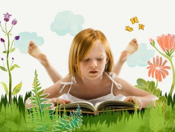 Planes infantiles para la Feria del Libro de Madrid 2013