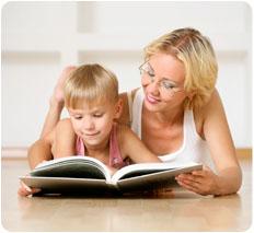 Cómo conseguir que tu hijo sea un gran lector